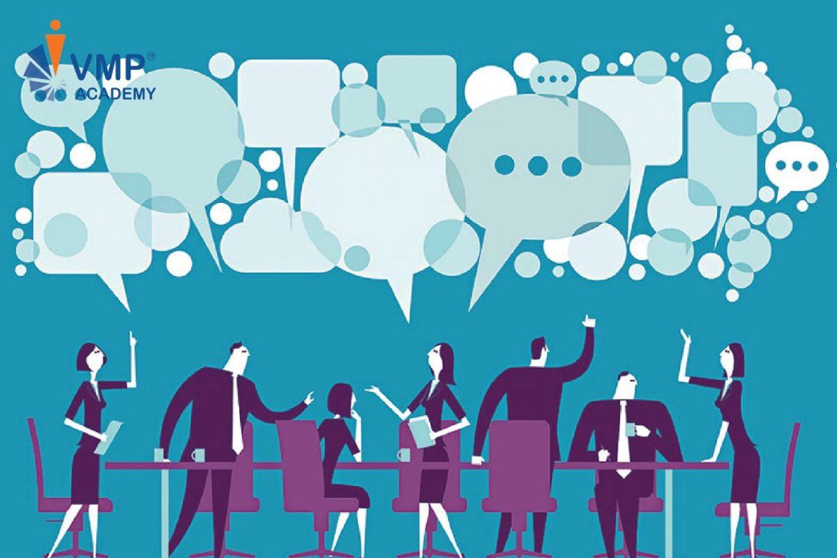 Hành động lắng nghe, thấu hiểu và chia sẻ
