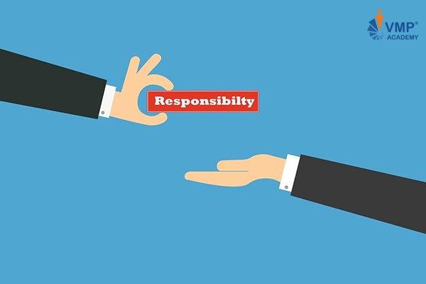 Tinh thần trách nhiệm