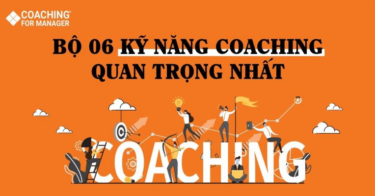 kỹ năng coaching