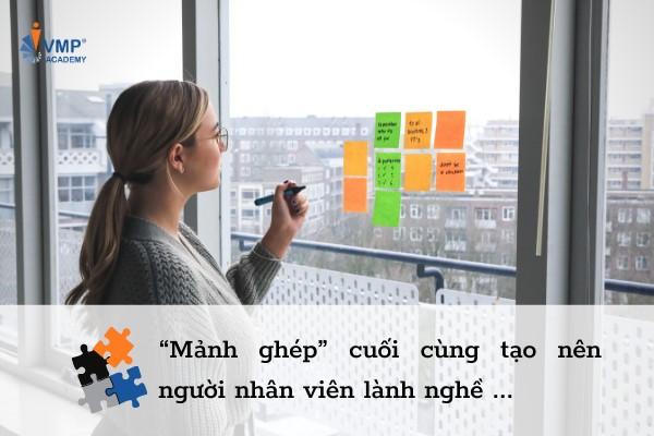 Phương pháp On the job training - Đào tạo trong công việc